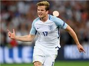 BẤT NGỜ: Dier chưa bao giờ đá phạt trực tiếp tại Premier League