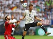 EURO 2016: Bí quyết thành công của tuyển Đức