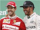 Hamilton về nhất Canadian GP, dành tặng chiến thắng cho Muhammad Ali