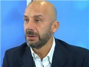 Vialli: 'Italy có hàng thủ mạnh nhất EURO 2016'