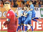 02h00 ngày 15/6, sân Stade Geoffroy-Guichard, Bồ Đào Nha - Iceland: Cơn địa chấn đầu tiên?
