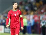 Giỏi thì thể hiện mình đi Ronaldo