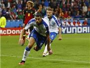 ĐIỂM NHẤN Bỉ 0-2 Italy: Không bao giờ được coi thường Italy. Bỉ chỉ là tập hợp rời rạc của các ngôi sao