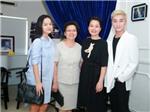 Sơn Tùng M-TP 'tỏ lòng' với nhạc sĩ An Thuyên