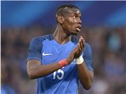 """Hàng tiền vệ tuyển Pháp: Nếu Deschamps """"trảm"""" Pogba"""