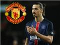 Ibrahimovic đồng ý tới Man United sau VCK EURO 2016