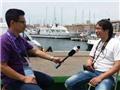 Nhà báo Trương Anh Ngọc: Trên những nẻo đường nước Pháp…