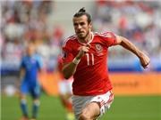 HLV Ancelotti và Kompany cảnh báo đội tuyển Anh về Gareth Bale