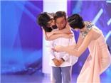 VIDEO: Những ca khúc rưng rưng của Hồ Văn Cường ở Thần tượng Âm nhạc Nhí