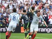 ĐIỂM NHẤN Anh 2-1 Xứ Wales: Hodgson mù quáng nhưng biết sửa sai. Những người hùng từ ghế dự bị