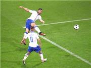 Góc Lê Thụy Hải: Italy mà dùng cầu thủ trẻ có khi lại... hỏng