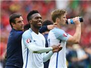 Daniel Sturridge: Cứu tinh không ngờ của tuyển Anh