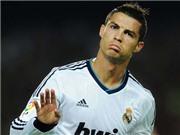Ronaldo: 'Đổi áo với tôi ư? Nhưng mà anh là ai?'