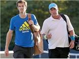 Ivan Lendl trở lại, Murray có lợi hại hơn xưa?