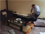 CĐV Thổ Nhĩ Kỳ đập bể tivi, laptop vì bị 'quấy nhiễu' khi xem EURO