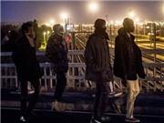 Paris đối mặt với tình trạng nhập cư bất hợp pháp