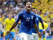 GÓC ANH NGỌC: Có một người Brazil trong cơn khát Italy