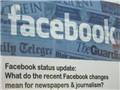 Làm báo thời Facebook