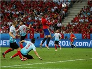 Tây Ban Nha vẫn là ứng cử viên vô địch
