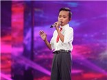Thần tượng Âm nhạc Nhí: Chuyện ít biết về 'cậu bé hát đám cưới' Hồ Văn Cường