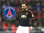 Man United: Rời Man United, Mata nên đến PSG
