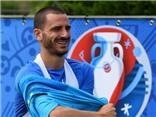 CHUYỂN NHƯỢNG ngày 19/6: Mourinho muốn có bằng được Bonucci. Lộ diện bản hợp đồng đầu tiên của Real Madrid