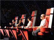 Khóc cười quanh ghế nóng Gameshow