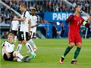 Ronaldo thiếu may mắn hay kém?