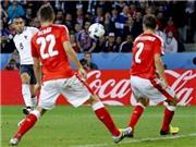ĐIỂM NHẤN Pháp 0-0 Thụy Sĩ: Thế khó của Deschamps. Đá thế này, Xhaka phải nỗ lực nhiều ở Arsenal
