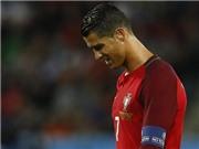 Báo chí châu Âu đồng loạt chỉ trích Ronaldo không thương tiếc