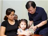 Đặc cách tuyển dụng vợ phi công Trần Quang Khải: Chăm lo 'hậu phương' người lính