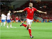 Gareth Bale đang là cầu thủ xuất sắc nhất EURO 2016
