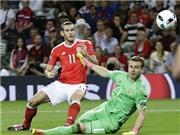 Cộng đồng mạng phát sốt, dự đoán Xứ Wales sẽ vô địch EURO