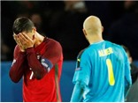 Chỉ cầu thủ Real Madrid đá hỏng penalty ở EURO 2016