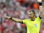 Báo Tây Ban Nha cáo buộc trọng tài sai lầm, Ramos phải được đá lại penalty