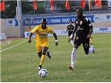 FLC Thanh Hóa thắng trên sân cỏ và khán đài