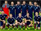 Scotland bị đá xoáy khi Anh, Xứ Wales, CH Ireland, Bắc Ireland vào vòng 1/8 EURO