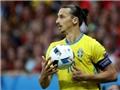 Cộng đồng mạng tri ân Ibrahimovic, chờ huyền thoại Thụy Điển tới Man United