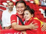 Suất dự Olympic của kỷ lục gia điền kinh Nguyễn Thị Huyền