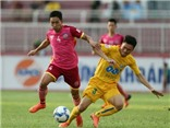 'B.Bình Dương sẽ thắng FLC Thanh Hóa'