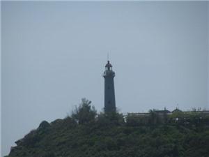 Câu chuyện du lịch: Người đi tìm đèn biển