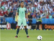 Cộng đồng mạng: 'Ronaldo nên nhờ Messi dạy đá phạt'