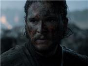 5 cầu thủ ở EURO 2016 giống nhân vật Jon Snow của 'Game of Thrones' nhất