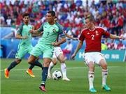 6 cái nhất ở vòng bảng EURO 2016
