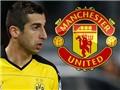 CẬP NHẬT tin tối 23/6: Dortmund chấp nhận bán Mkhitaryan cho M.U. Premier League 'bấn loạn' vì Morata