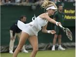 Nike thu hồi trang phục thi đấu nữ ở Wimbledon vì… quá gợi cảm