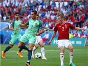 Ronaldo, vị cứu tinh của Bồ Đào Nha