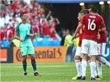 Góc Lê Thụy Hải: Trông chờ Ronaldo, Bồ Đào Nha khó tiến xa