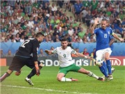 Đội tuyển Italy: Chiều sâu của ta đâu?