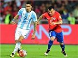 Argentina tái ngộ Chile ở Chung kết Copa America 2016: Bại binh phục hận?